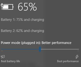 Fitur Windows 11 Power Hemat Daya