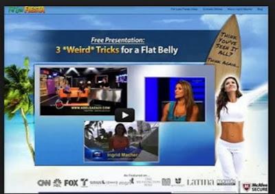 Fat Loss Fiesta Review