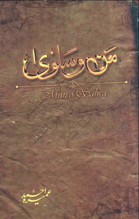 Man o salwa novel by Umaira Ahmed complete Online Reading