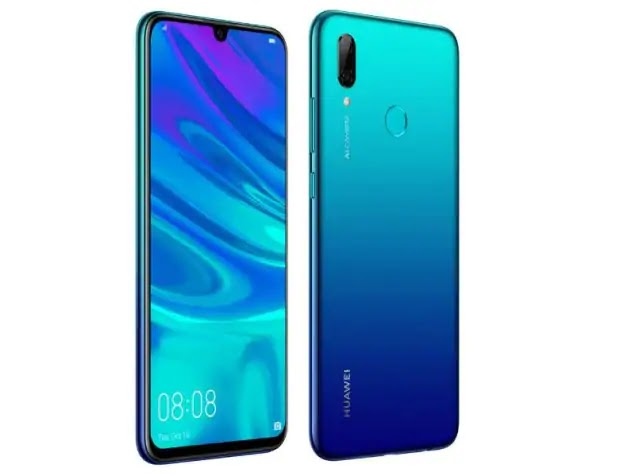Price and Specifications of Huawei P Smart