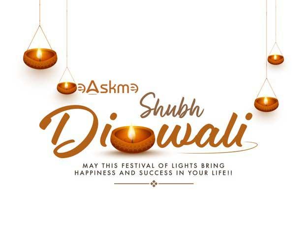 Happy Diwali 2021: eAskme