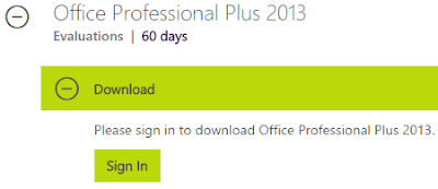 office 2013 professional plus trial download
