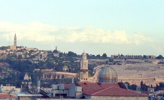 UE condena nueva construcción de viviendas en Jerusalén Este