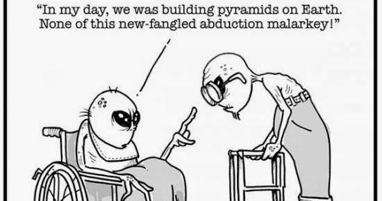 Ancient Aliens Season 5 Episodes 1-3 Recaps: Pyramid Power