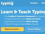 Ayo Latihan Belajar Mengetik 10 Jari Online