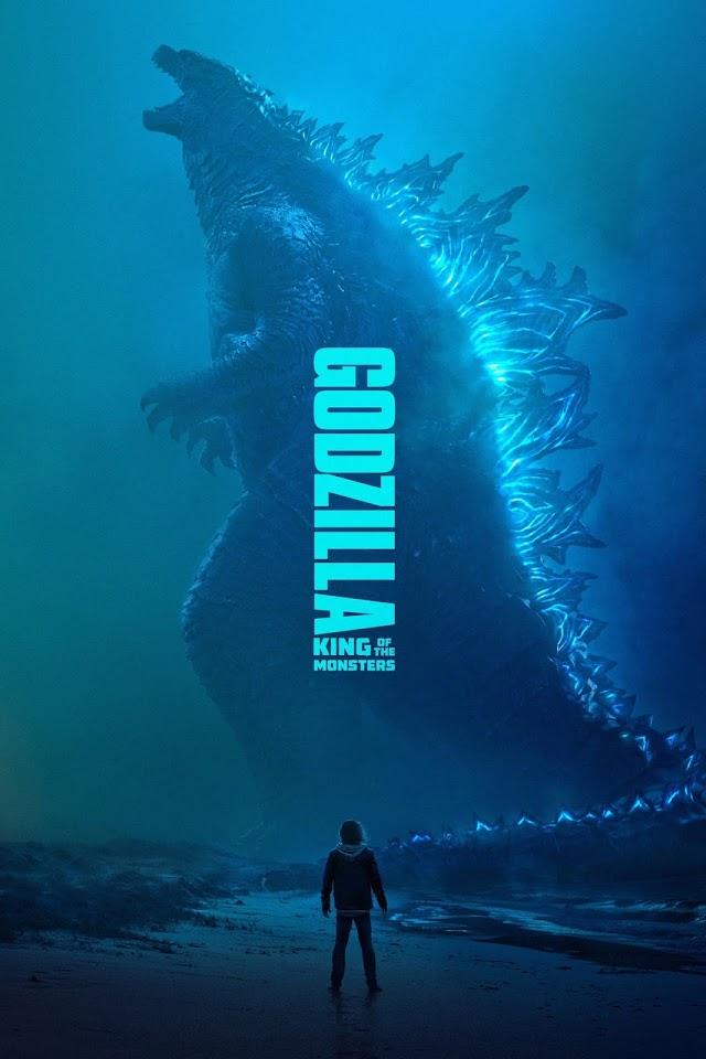 Godzilla King Of The Monsters 2019 x264 720p Esub BluRay Dual Audio English Hindi Telugu Tami THE GOPI SAHI
