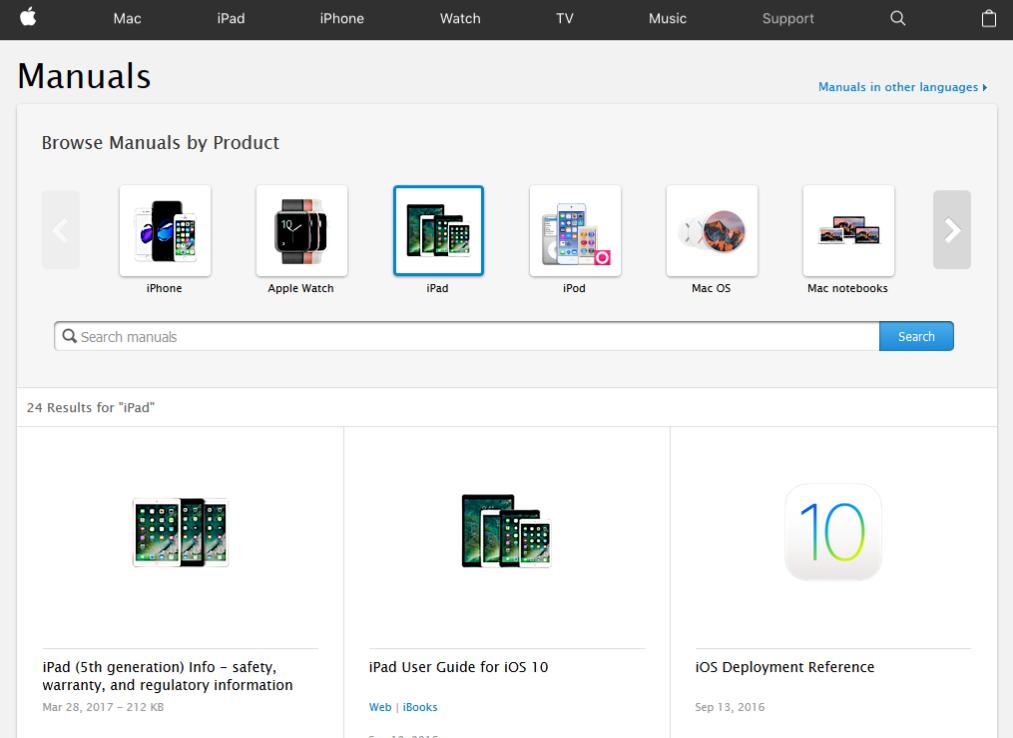 Ipad 2 User Guide Download Pdf