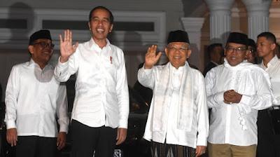 Rekam Jejak Politik Jokowi yang Tak Terkalahkan Dengan 5 Kali Menang Pemilu
