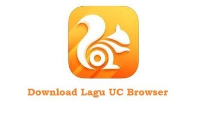 Cara Download Lagu [Mp3] di UC Browser Terbaru