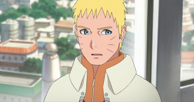 Boruto - Naruto Next Generations Episode 45 Sub indo