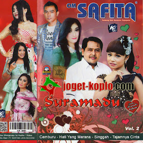 OM SAFITA Music Vol 2 2017