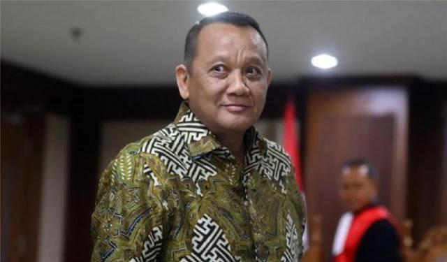 KPK Jadikan Mantan Sekretaris MA Nurhadi Buronan