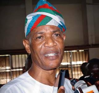 Olusola Oke, AD Guber Candidate ARRESTED In Ondo