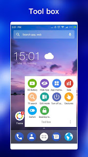 OO Launcher for Android O 8.0 PRIME v5.4 Latest APK is Here !