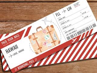 Tiket Berlibur