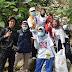 World Cleanup Day 2019 Aksi Gotong Royong Terbesar di Kota Padangsidimpuan