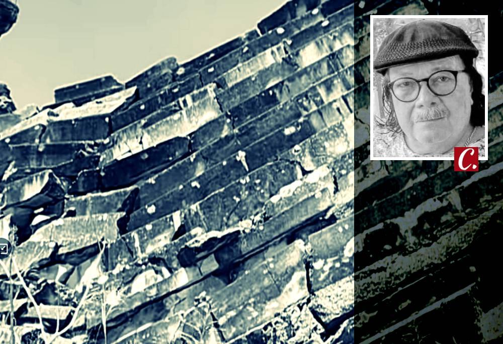 literatura paraibana tragedia barragem rompimento descaso culpa historia