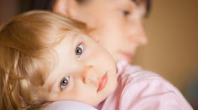 Anak Lemas Setelah Sembuh dari Sakit