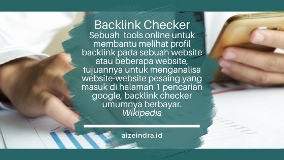 cek backlink gratis