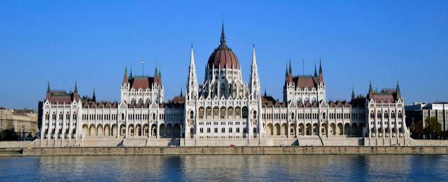 Parlamento hungaro y poder legislativo