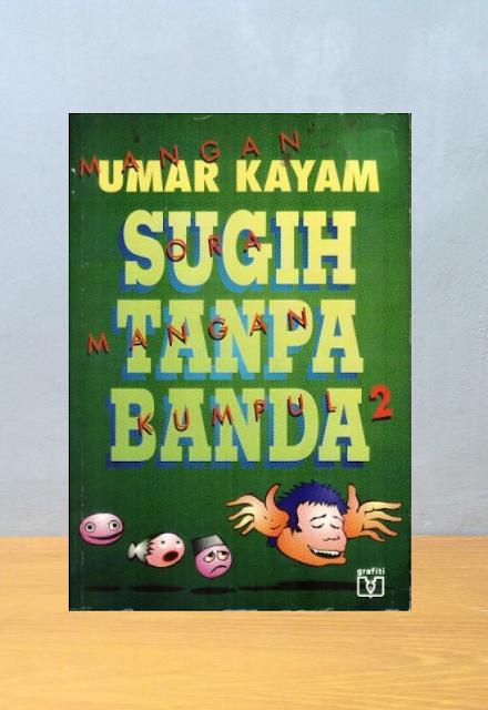 SUGIH TANPA BANDA, Umar Kayam