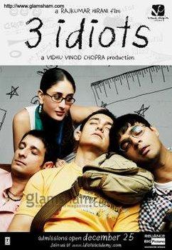 3 Chàng Ngốc - 3 Idiots (2009)   Bản đẹp + Vietsub