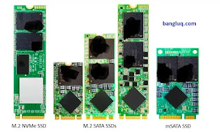 5 Jenis Antarmuka SSD dan Penjelasan Mendetil  Socket M.2