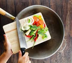 Cooking Healthy For Radiant Health