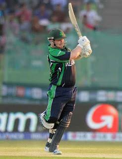 Zimbabwe vs Ireland 3rd Match ICC World T20 2014 Highlights