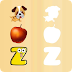 Animal Shape - Puzzle Kids - No Ads