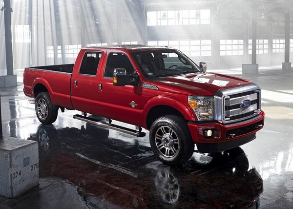 2016 Ford F-350 redesign release date - 2017 Top Car Zone