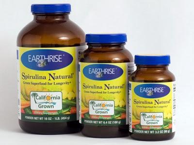 Tảo Mặt Trời Spirulina hỗ trợ cho người tiểu đường