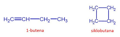 pengertian isomer dan contohnya