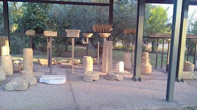 Ζωντανεύοντας την αρχαία πόλη των Αβδήρων
