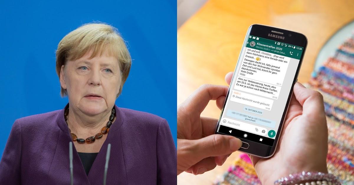 Whatsapp Gruppen Berlin