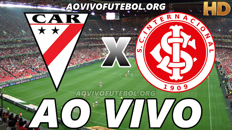 Assistir Always Ready vs Internacional Ao Vivo HD