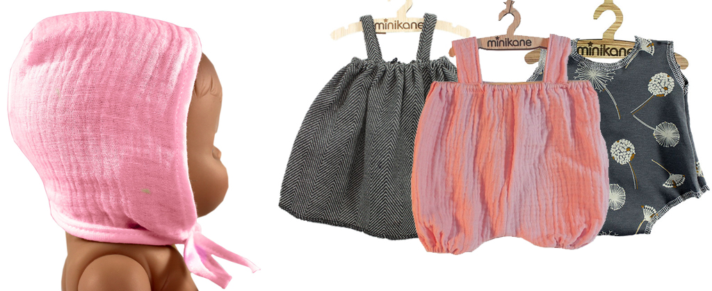 doll clothes for Gordi baby dolls