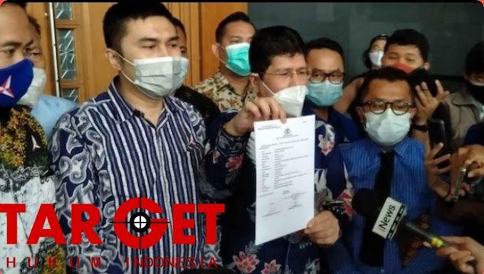 Gugatan Moeldoko Ditolak, Menhumkam Juga Ditolak Pengadilan Dan Dinyatakan Gugur
