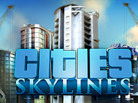 Cities Skylines Snowfall-FULL GAME CODEX STANDALONE DLCs