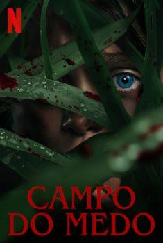 Campo do Medo Torrent – WEB-DL 720p/1080p/4K Dual Áudio