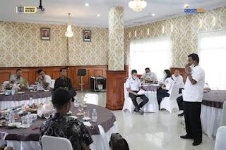 Pajak Restoran/Rumah Makan Sebesar 10%, Wali Kota: Pajak Dibebankan Kepada Pembeli, Bukan Pengusaha