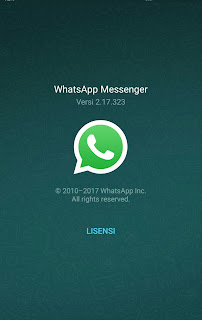 Cara mengembalikan Pesan WhataApp yang Terhapus Semua