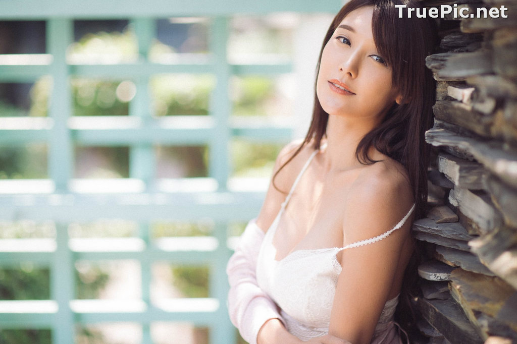 Image Thailand Model - Mamu Maeda - Hot Summer Day - TruePic.net - Picture-6