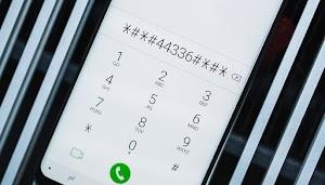 Buka Fitur Tersembunyi Android dengan Kode Rahasia