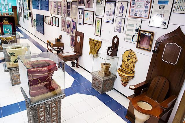 أغرب متحف في الهند