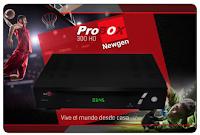 Resultado de imagem para PROBOX 300 HD ACM