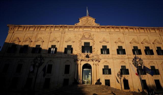 Malta dà soldi ai cittadini da spendere in ristoranti