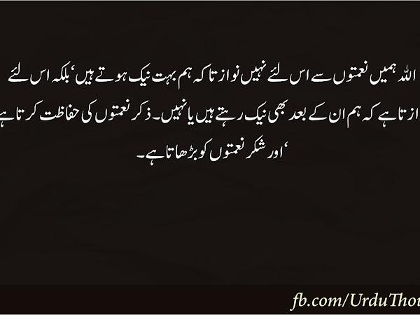 9 Best Life Quotes in Urdu | Aqwal E Zareen In Urdu