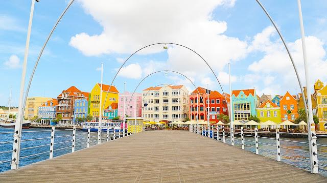 7 lý do khiến bạn muốn đặt chân đến Curacao