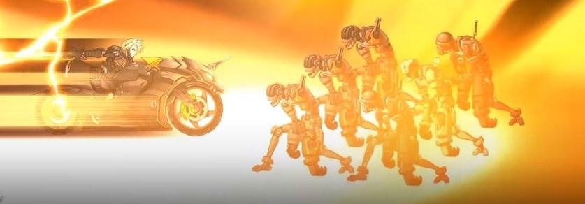 Last Rider Krau epic seven